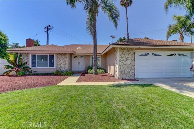 202 Sarah Avenue, Placentia, California