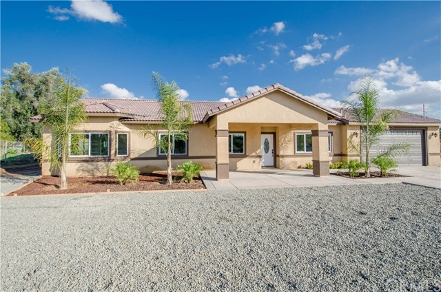 18058 Alexander St, Mead Valley, CA 92570 Photo