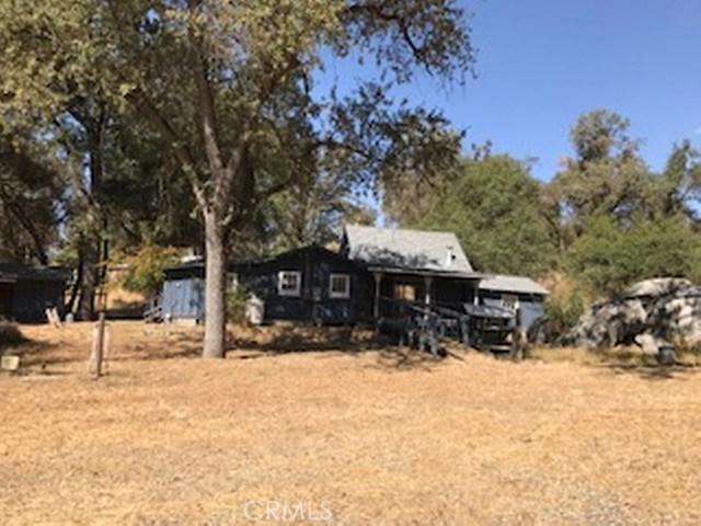43128 Leach Road, Ahwahnee, CA, 93601