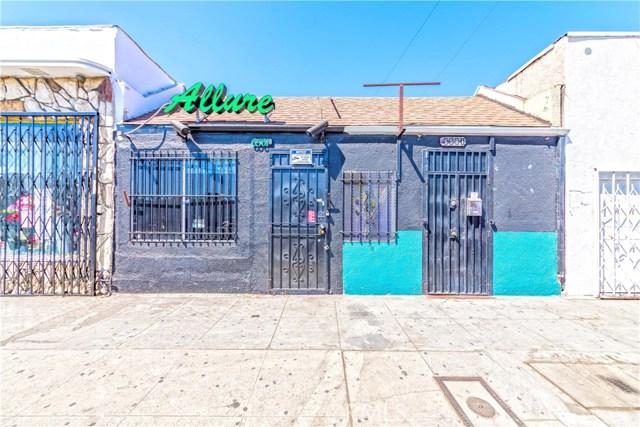 6561 S Normandie Av, Los Angeles, CA 90044 Photo 5