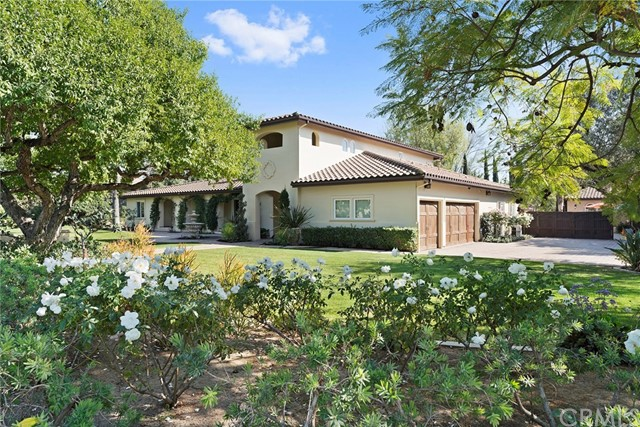 840 Rodeo Road, Fullerton, CA, 92835