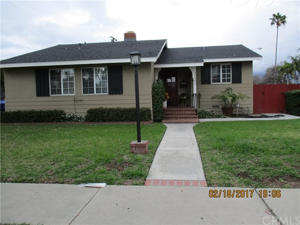 17845 E Bellbrook Street, Covina, CA 91722