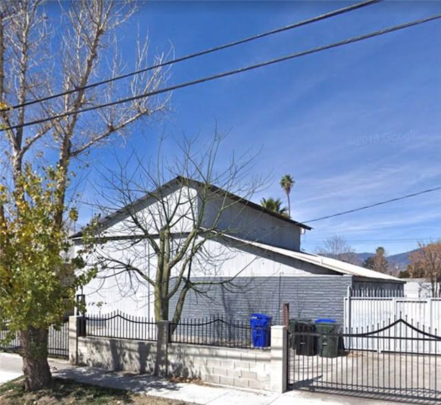 1366 Walnut Street  San Bernardino CA 92410