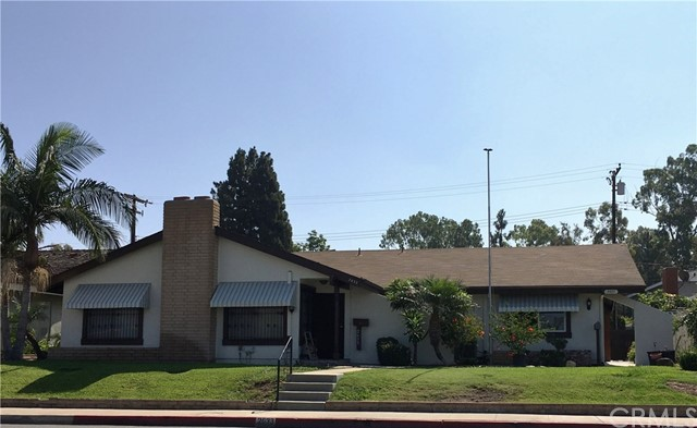 2627 N Canal Street Orange, CA 92865 is listed for sale as MLS Listing PW17185663