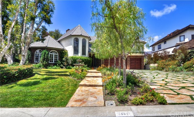 Single Family Home for Sale at 26001 Glen Canyon Drive Laguna Hills, California 92653 United States