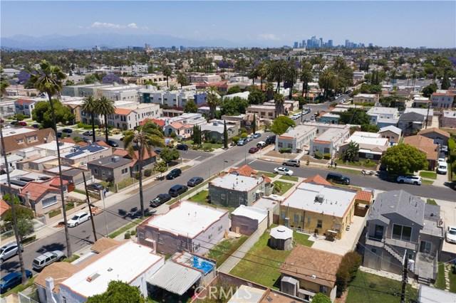 4612 W 29th St, Los Angeles, CA 90016