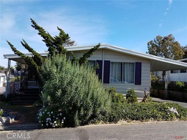 1675 Los Osos Valley Road 197, Los Osos, CA 93402