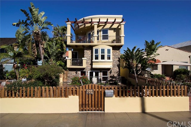 53 9th Street, Hermosa Beach CA 90254