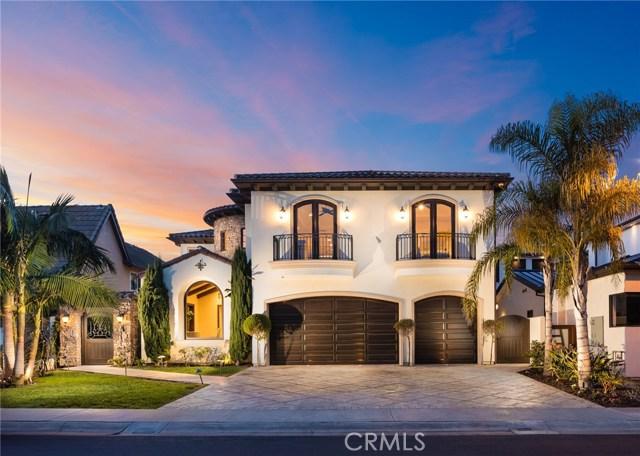 Photo of 3581 Courtside Circle, Huntington Beach, CA 92649