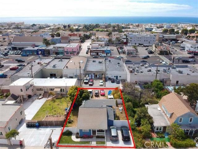 429 Ocean View Ave, Hermosa Beach, CA 90254 photo 2