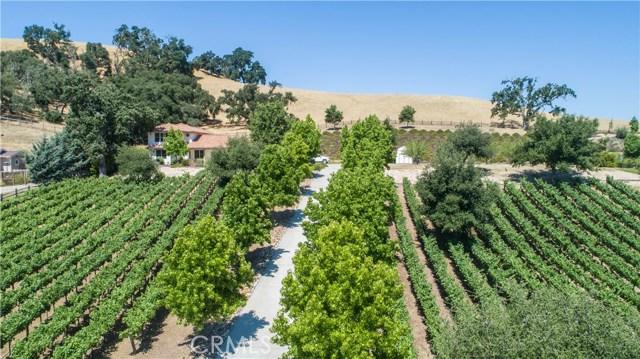 9859  Steelhead Road, Paso Robles in San Luis Obispo County, CA 93446 Home for Sale