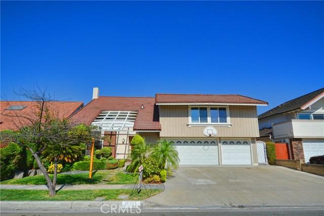 Casa Unifamiliar por un Venta en 16702 Yvette Way Cerritos, California 90703 Estados Unidos