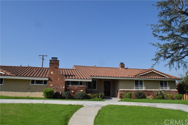 Single Family Home for Rent at 329 La Serena Drive S West Covina, California 91791 United States