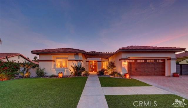 74551 Columbine Drive, Palm Desert, CA, 92260
