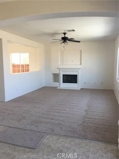 11626 Barrington Street Victorville, CA 92392 - MLS #: EV18167132