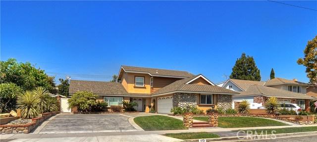 Photo of 413 Saint Andrews Avenue, Placentia, CA 92870
