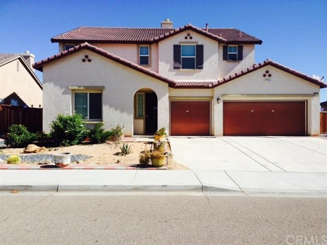 Single Family Home for Rent at 12416 Domingo Drive Victorville, California 92392 United States
