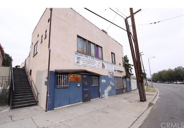 Single Family for Sale at 4717 Valley Boulevard Los Angeles, California 90032 United States