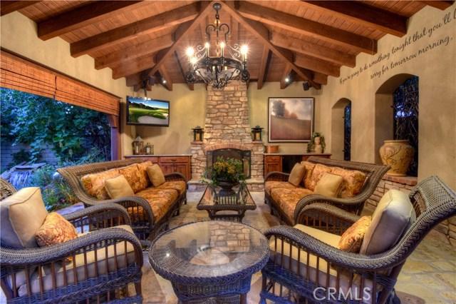 5 Padre Place Ladera Ranch, CA 92694 - MLS #: OC17171206