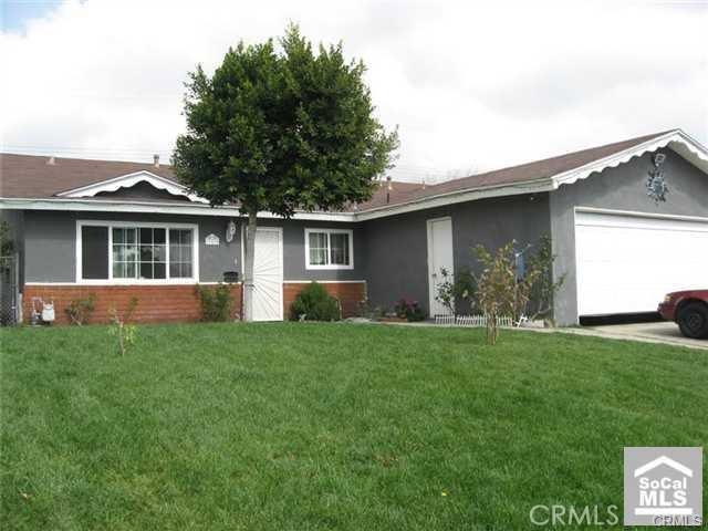 17474 Upland Avenue,Fontana,CA 92335, USA