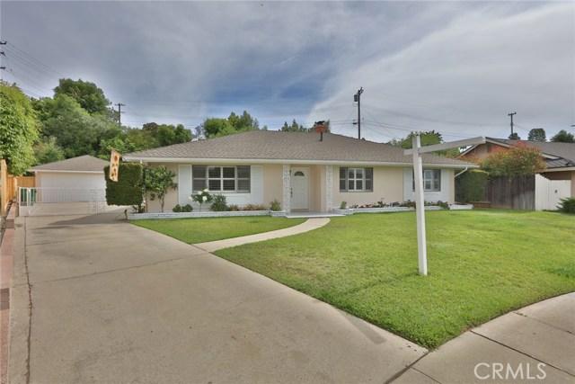 Photo of 300 Redwood Lane, La Habra, CA 90631