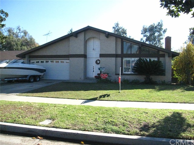 4918 E Gayann Dr, Anaheim, CA 92807 Photo 0