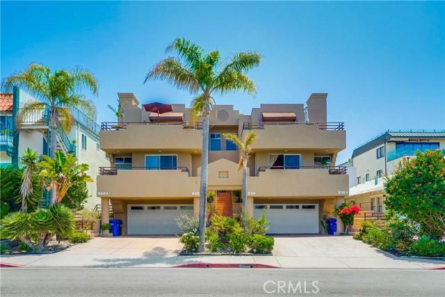 834 Monterey Blvd, Hermosa Beach, CA 90254