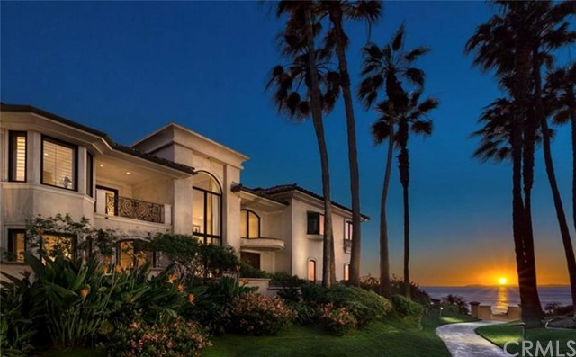 16  Ritz Cove Drive, Monarch Beach, California