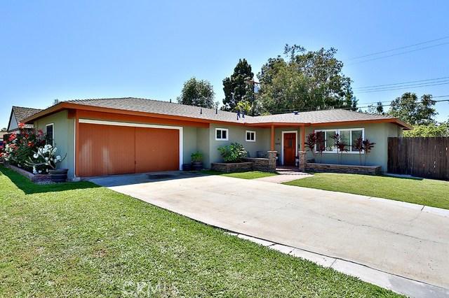 16621 Simonne Lane, Huntington Beach, CA 92647