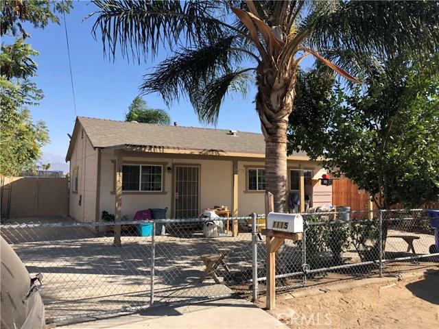 1115 Barton Street,San Bernardino,CA 92410, USA