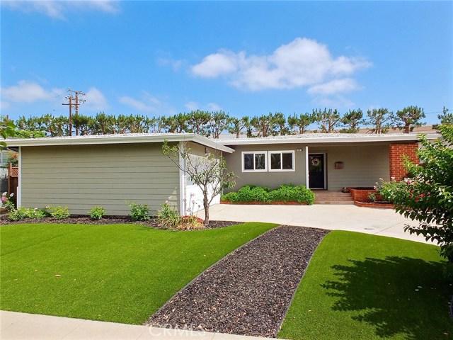 5541 Deborah Street, Long Beach, CA, 90815