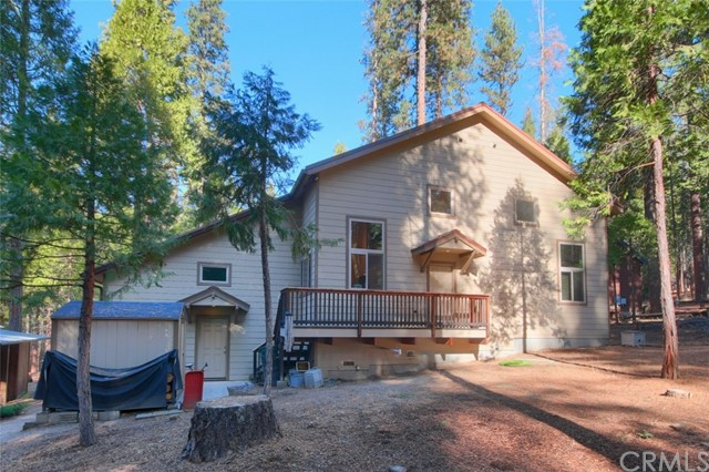 Detail Gallery Image 1 of 1 For 7938 Wawona Way, Yosemite,  CA 95389 - 3 Beds   2 Baths