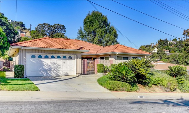 Detail Gallery Image 1 of 1 For 1271 W Grand Vista Way, Monterey Park, CA 91754 - 4 Beds | 1 Baths