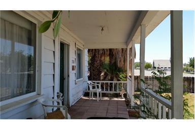 Single Family Home for Sale at 118 4th Street E Niland, California 92257 United States