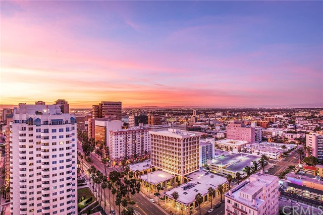 700 E Ocean Boulevard Unit 3007 Long Beach, CA 90802 - MLS #: PW18264832