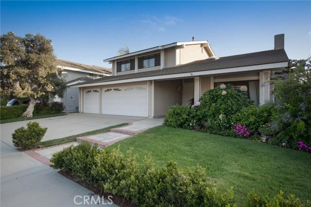 6102 Manorfield Drive, Huntington Beach, CA 92648