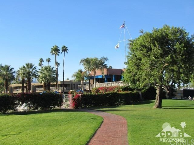 73850 Fairway Drive Unit 203 Palm Desert, CA 92260 - MLS #: 218001802DA