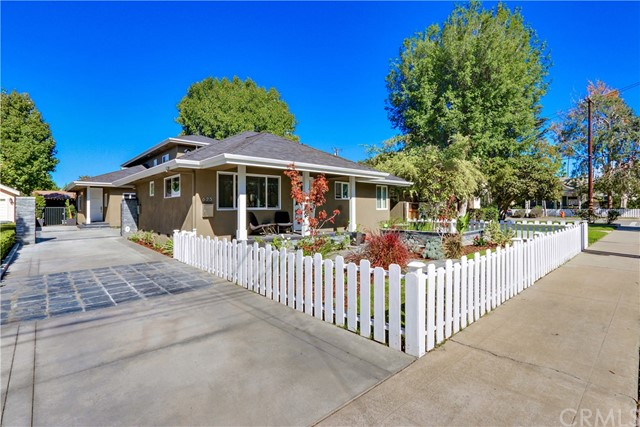 623 E Almond Avenue Orange, CA 92866 is listed for sale as MLS Listing OC17065729