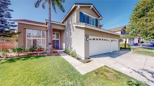 地址: 14934 Avenida Anita , Chino Hills, CA 91709
