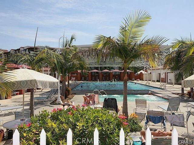 5371 Punta Alta Unit 2H Laguna Woods, CA 92637 - MLS #: OC18158358