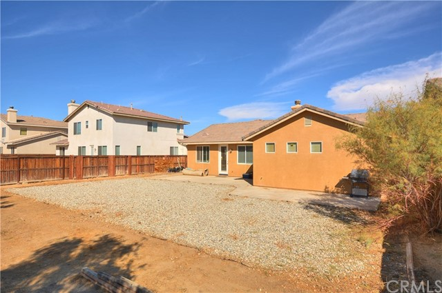 11831 Cliffrose Court Adelanto CA 92301