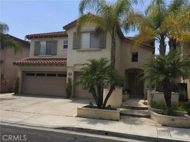 Single Family Home for Rent at 19 Shea Ridge Rancho Santa Margarita, California 92688 United States