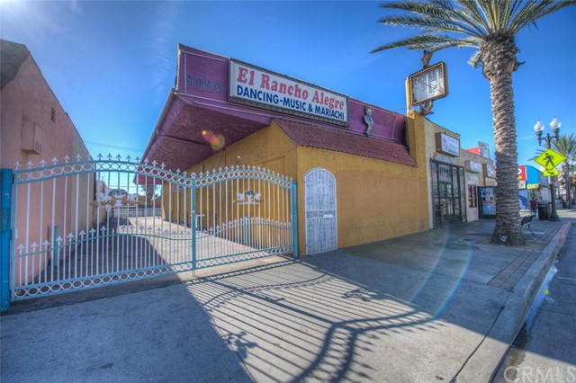 5010 Whittier Boulev East Los Angeles, CA 90022 is listed for sale as MLS Listing PW16002116