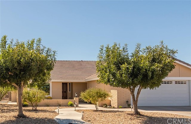 , CA  is listed for sale as MLS Listing IV18240374