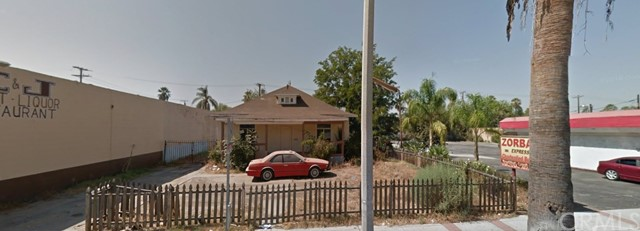 Single Family for Sale at 2730 University Avenue Riverside, California 92507 United States