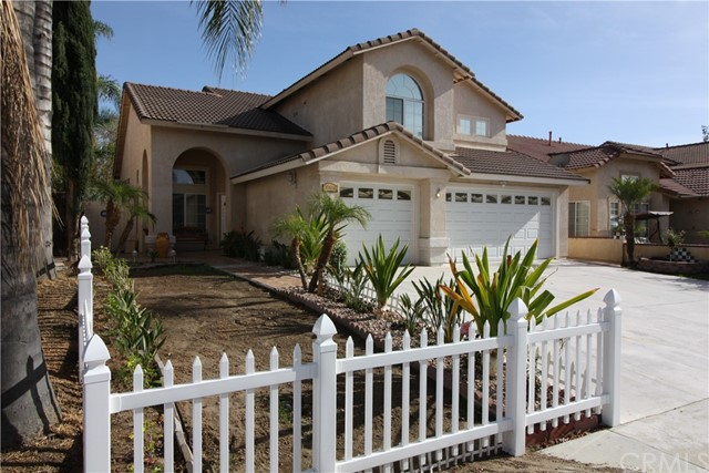 , CA  is listed for sale as MLS Listing IV18011892