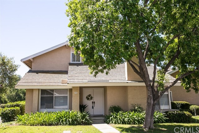 "Owner will entertain offers between $549,000-$569,000 ~ Largest ""Rancho Dominguez"" end unit plan with 3 br's-2.5 baths in immaculate condition ~ 2-car garage with direct access ~ Light & bright floor plan with separate living room-formal dining room-family room-guest bath at main level ~ Townhouse style with only a 4 ft common wall at living rm tucked away on a interior corner lot ~ Tasteful neutral decor and flooring throughout ~ Sunny kitchen open to family room with white cabinets-newer appliances-counters-sink-faucet-recessed lighting--instant hot water-eating bar ~ Some newer dual pane windows-sliders-textured ceilings-remodeled fireplace-whole house fan with added attic vents and insulation ~ Beautiful professionally installed brick patio with raised brick planters off living and family room with accent planting/lighting-lattice redwood fence ~ Newer water heater-HVAC system-raised panel doors ~  Master suite featuring walk-in closet with organizers-plantation shutters-ceiling fan-remodeled vanity-custom tiled shower with frameless shower enclosure-wood grain flooring ~ Direct access 2-car garage with roll-up door with new opener-loads of cabinets-workbench-exit door to rear patio ~ Convienient guest parking options ~ Walk to coveted Travis Ranch elementary/middle school ~ This community is loaded with expansive greenbelts-mature trees-pool/spa-tennis courts-tot lot-walking trails ~ Well maintained complex with newer tile roofs and exteriors being painted shortly"