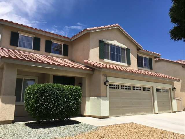 13594 Silversand St, Victorville, CA 92394 Photo