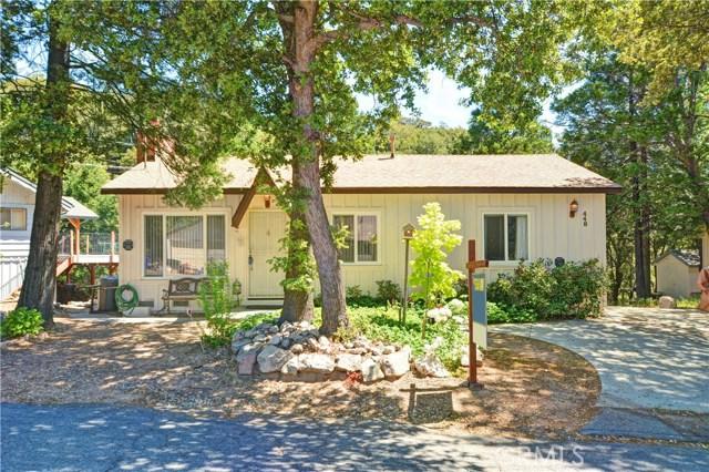 448 Wylerhorn Drive Crestline, CA 92325 is listed for sale as MLS Listing EV16719894