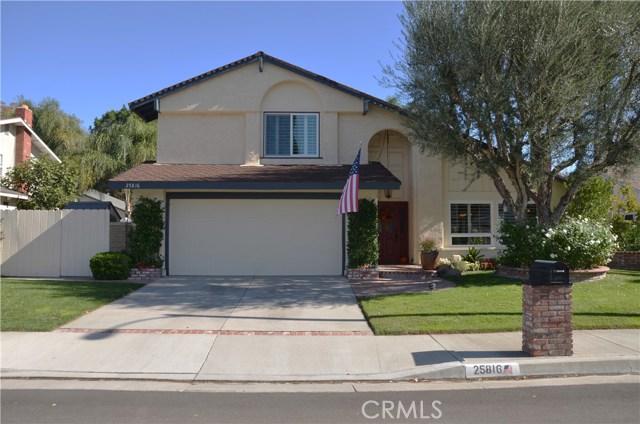 25816 Rana Drive, Valencia CA 91355